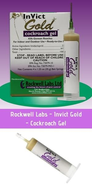 Rockwell Labs - Invict Gold