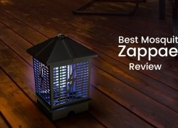 4+ Best Mosquito Zapper Reviews (Updated Buying Guide)