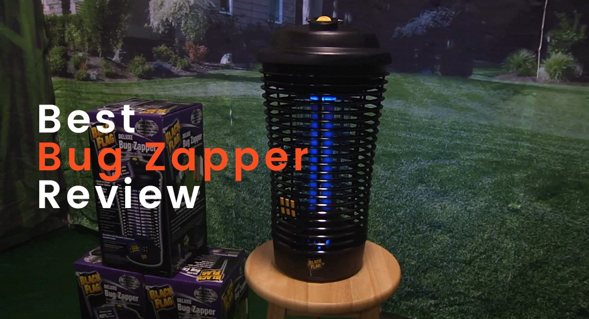 Best Bug Zapper Review